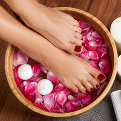 Ultimate Foot Treatments
