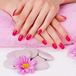 Additional Nails Services